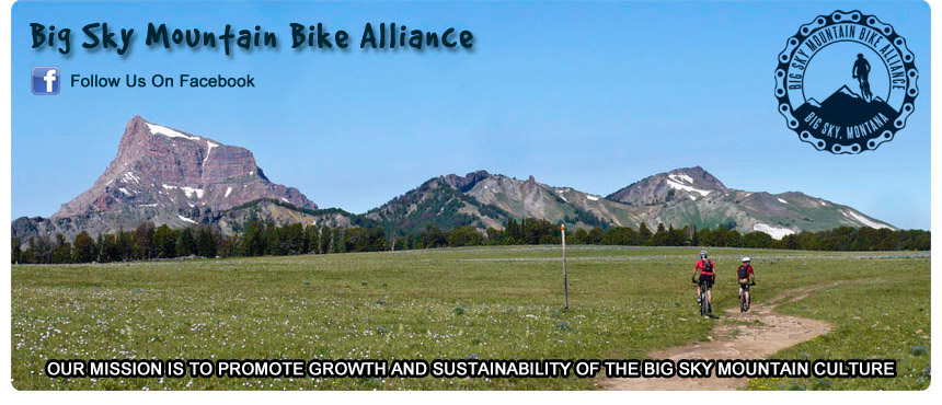 Big Sky Mountain Bike Alliance